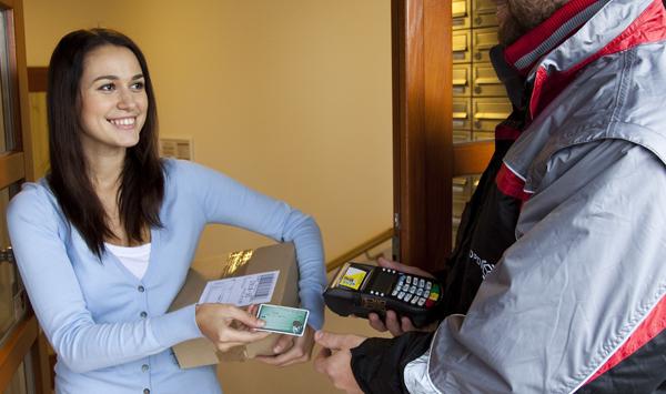 Commissione per pagamento in contrassegno alla consegna for Incasso in inglese